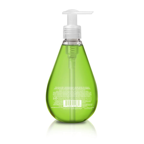 Naturally Derived Gel Hand Wash 354ml - Juicy Pear