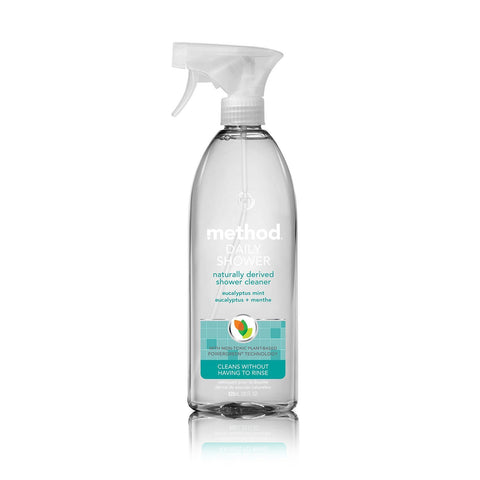 Daily Shower Spray With Powergreen™ Technology 828ml- Eucalyptus Mint
