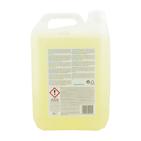 Washing Up Liquid - Camomile & Clementine 5L