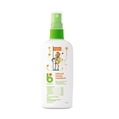 Natural Insect Repellent, 177ml