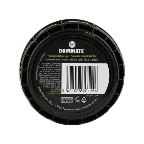Matte Waxx Long Lasting Putty Hair-Styling Paste 85g