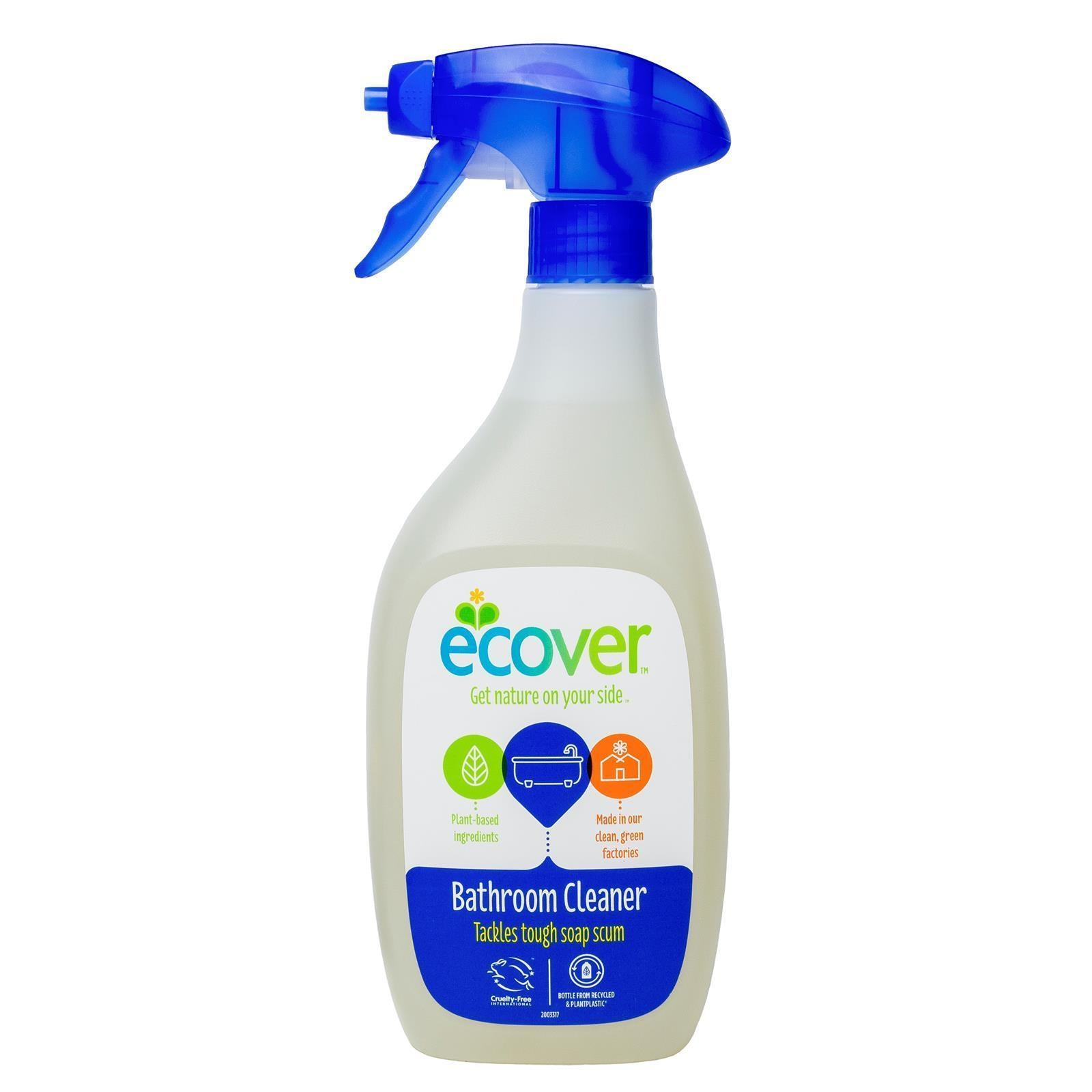 Bathroom Cleaner 500ml