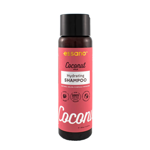 Coconut Milk Hydrating Shampoo 300ml