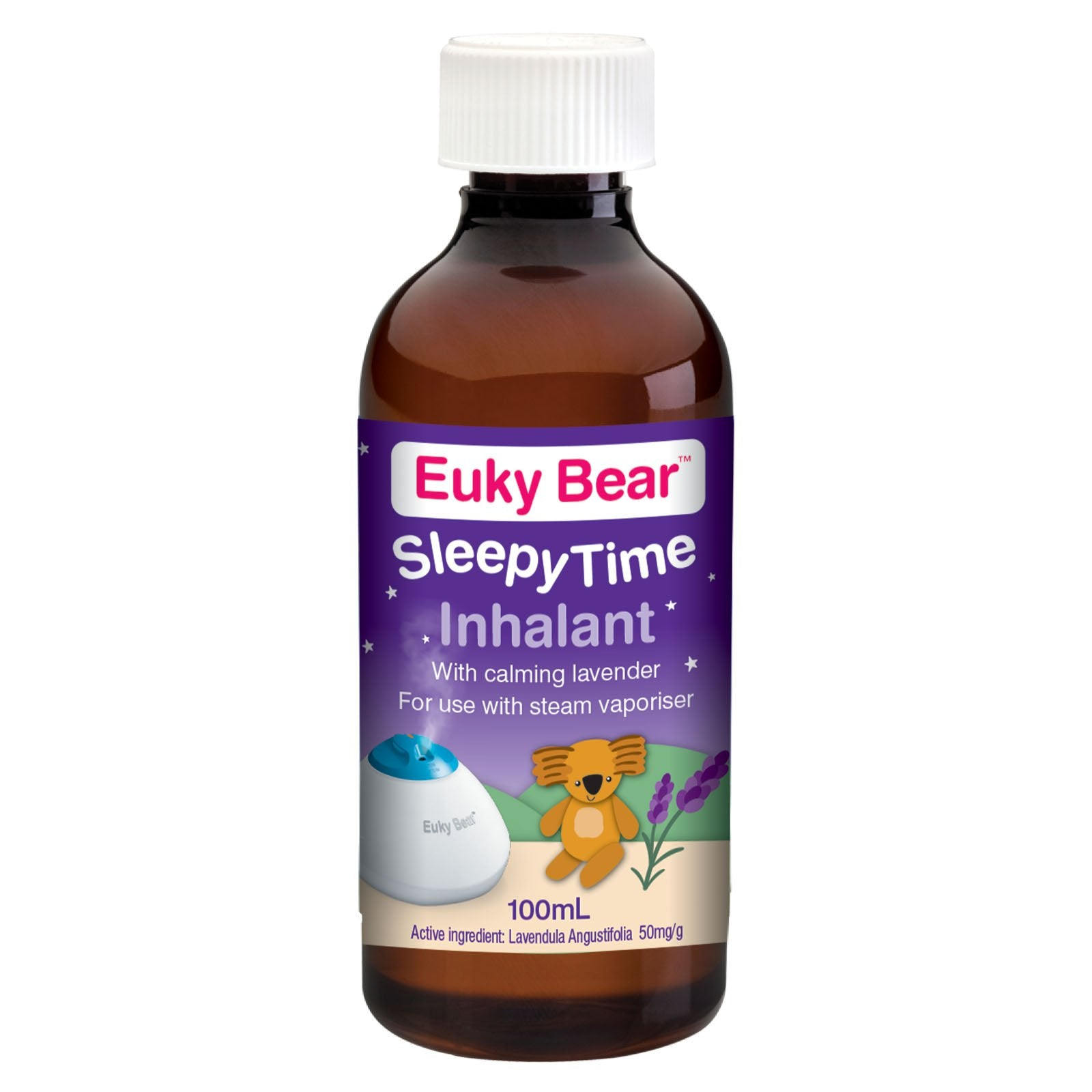 Sleepy Time Inhalant 100ml