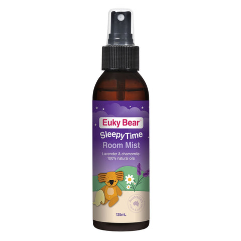 Sleepy Time Room Mist 125ml (Pack of 4)