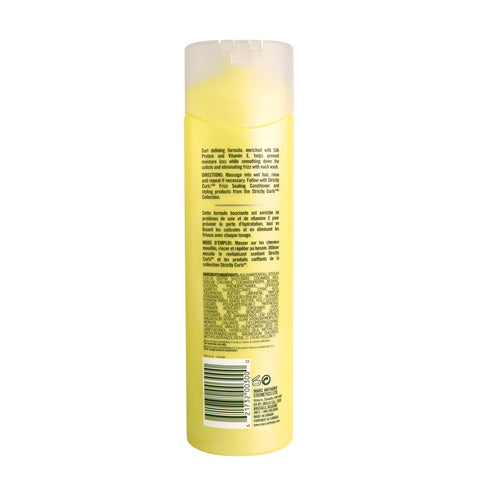 Strictly Curls Curl Defining Shampoo 380ml