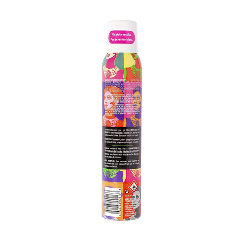 Invisible Dry Shampoo + Shine Citrus 200ml
