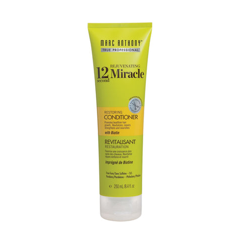 Rejuvenating 12 Second Miracle Conditioner 250ml