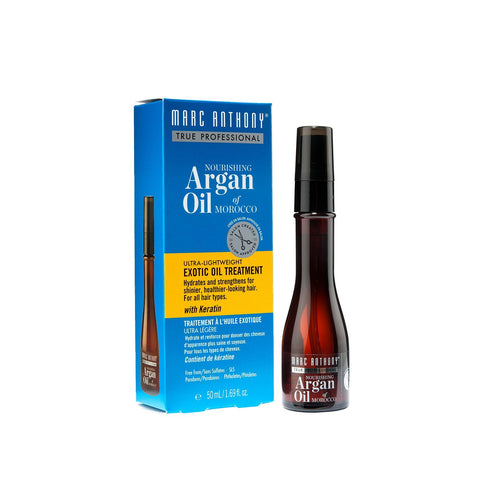 Nourishing Argan Oil of Morocco Oil Treatment 50ml