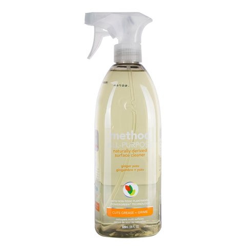 All Purpose Cleaner with powergreen™ technology 828ml - Ginger Yuzu