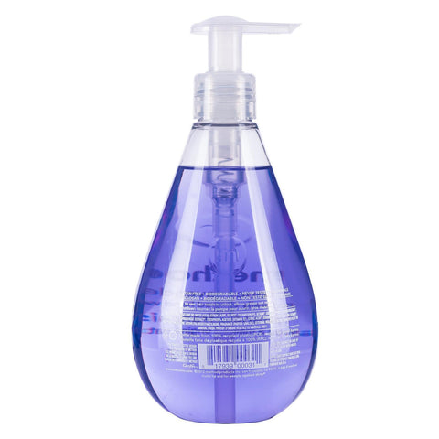 Naturally Derived Gel Hand Wash 354ml - French Lavender