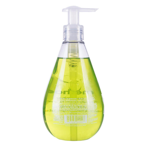 Naturally Derived Gel Hand Wash 354ml - Cucumber