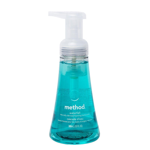 Naturally Derived Foaming Hand Wash 300ml - Waterfall