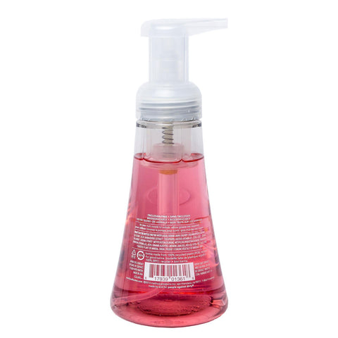 Naturally Derived Foaming Hand Wash 300ml - Pink Grapefruit