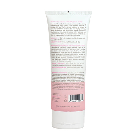 Milk Made Indulgent Body Milk Cream 200ml