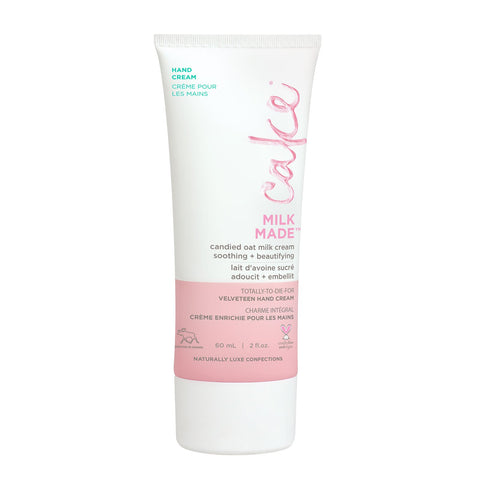 Milk Made Velventeen Hand Cream 60ml