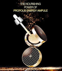 Propolis Ampule In Cushion (+1 Free Refill)