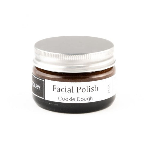 Facial Polish - Cookie Dough, 50ml
