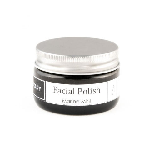 Facial Polish - Marine Mint, 50ml