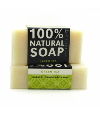 Green Tea Soap, 100g