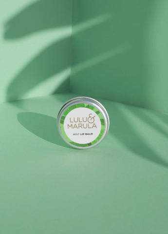 Mint Lip Balm, 15ml