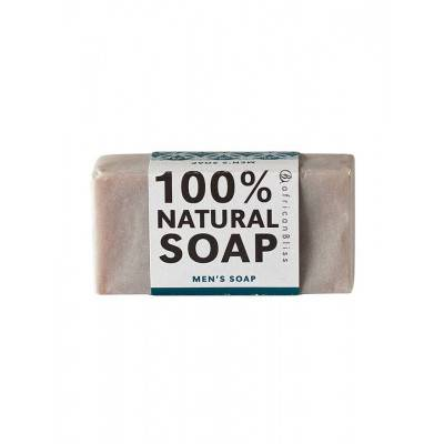 Masculine Soap, 100g