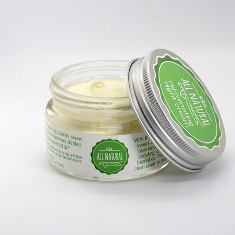 Night Cream, 50ml