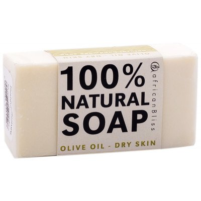 Olive Oil Soap, 100g