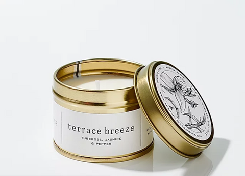 Candle - Terrace Breeze, 100ml
