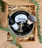 Shaving Gift Set - Cape Fynbos