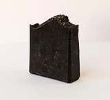 Charcoal Soap - Peppermint, 100-120g