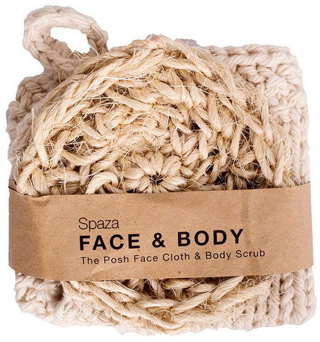 Face & Body Gift Set