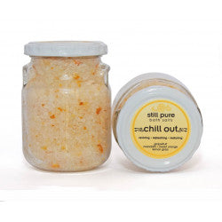 Bath Salts, Chill Out, 150ml