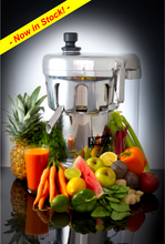 Load image into Gallery viewer, N450 Commercial Fruit & Vegetable Juicer