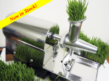 Load image into Gallery viewer, Opti-Fresh Wheatgrass Juicer