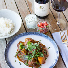Load image into Gallery viewer, Lamb Curry