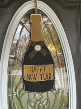 Load image into Gallery viewer, Happy New Years Champagne Bottle