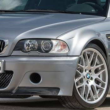 BMW E46 M3 CSL (03-04) NTR R1, R3 Suspension Kit & Camber plate