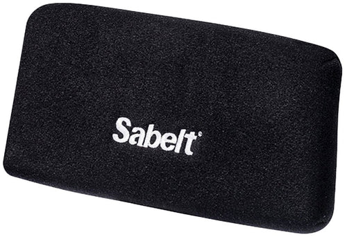 Sabelt Lumbar Support Seat Cushion, Universal Fit
