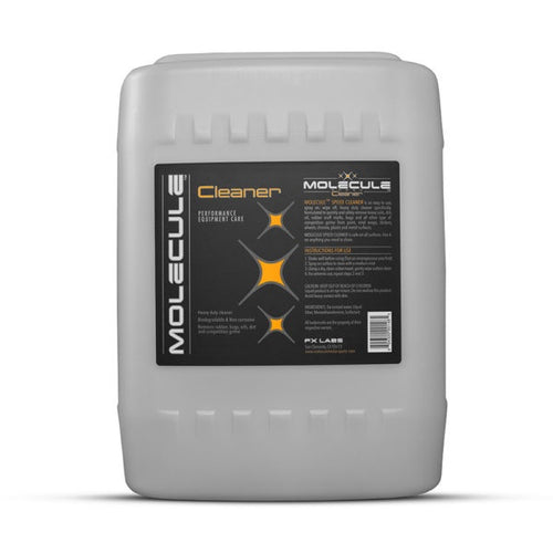 Molecule - Speed Cleaner 5 Gallon