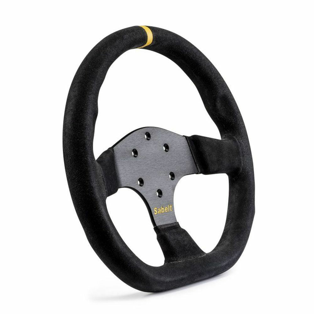 Sabelt - Steering Wheel GT flat 330mm