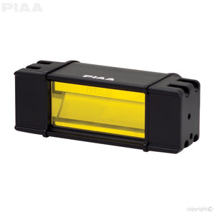 "PIAA RF6 6"" Ion Yellow Wide-Spread Fog Beam Kit (Single)"