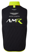 Load image into Gallery viewer, ASTON MARTIN RACING Team Gilet (Vest)