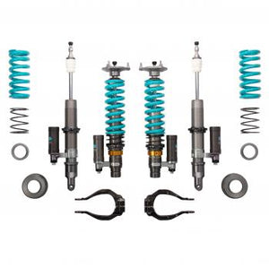 Nissan R35 GT-R (07- ) NTR R1  and R3 Suspension Kit