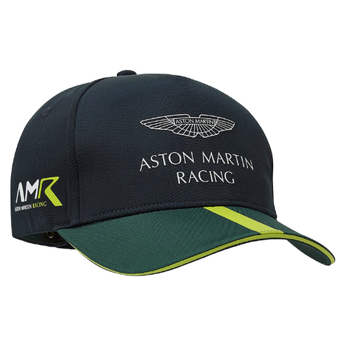 Aston Martin Racing Cap