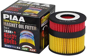 PIAA Z14-M TWIN POWER PLUS MAGNET OIL FILTER
