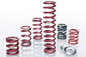 "Eibach Competition Springs 2.5"" Internal Diameter"