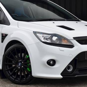 Focus RS Mk. 2 (09-10) R1, R3 NTR Kit & Front Top Plates