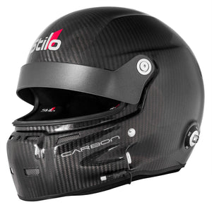 Stilo - St5 GT Carbon Helmet with Posts Race Car Helmet