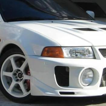 Mitsubishi Lancer EVO 4/5 (96-99)NTR R1/R3 Suspension Kit & Top plates